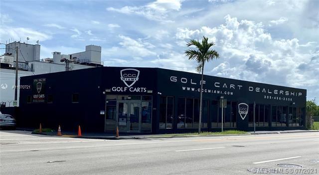 101 NE 79th St, Miami, FL 33138