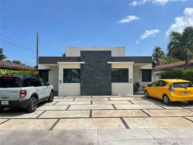 7242-7244 SW 22nd St, Miami, FL 33155