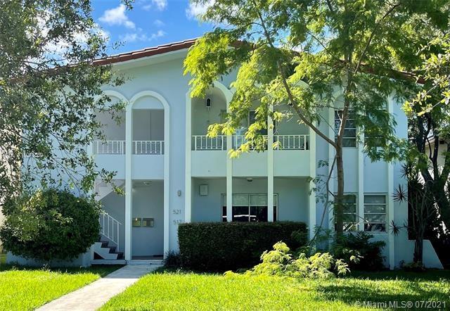 517-521  Menendez Ave, Coral Gables, FL 33146