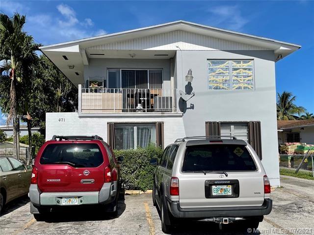 671 NW 44th Ave, Miami, FL 33126