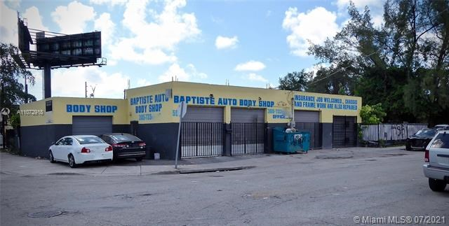 590 NW 71st St, Miami, FL 33150