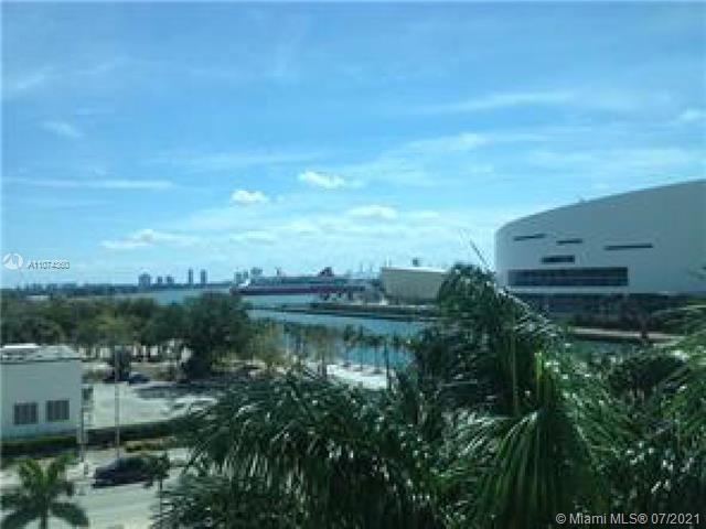 900  Biscayne Blvd   O-601, Miami, FL 33132