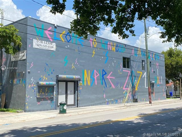 3490 NW 2nd Ave, Miami, FL 33127