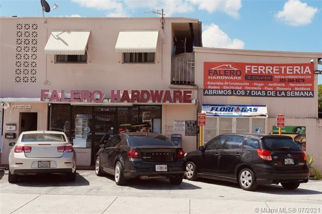 6750 W Flagler St, Miami, FL 33144