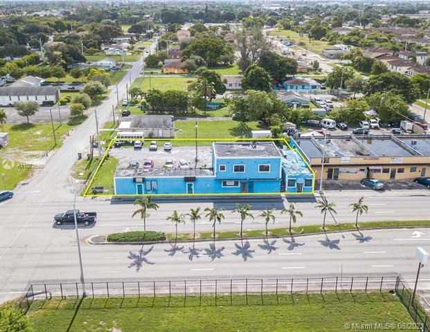 7525 NW 22nd Ave, Miami, FL 33147