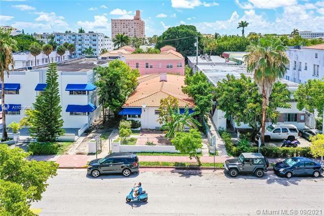 761-755-745  Jefferson Ave, Miami Beach, FL 33139