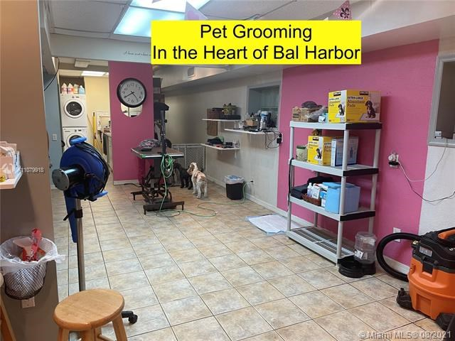 Bal Harbor, Bay Harbor Islands, FL 33154