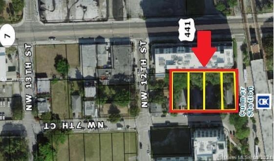 1139 NW 7th Ct, Miami, FL 33136