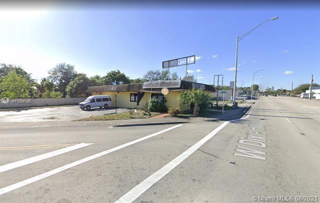 13695 W Dixie Hwy, North Miami, FL 33161