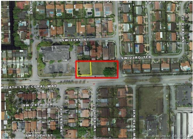 9901 SW 24th St, Miami, FL 33165