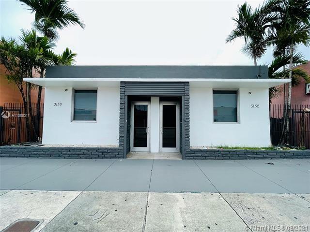 3152 NW 7th St, Miami, FL 33125