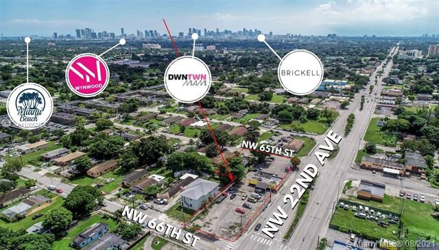 6515 NW 22nd Ave, Miami, FL 33147
