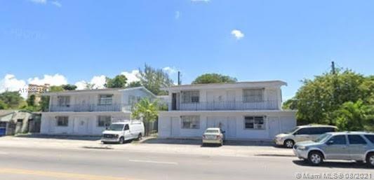 7513 N Miami Ave, Miami, FL 33150