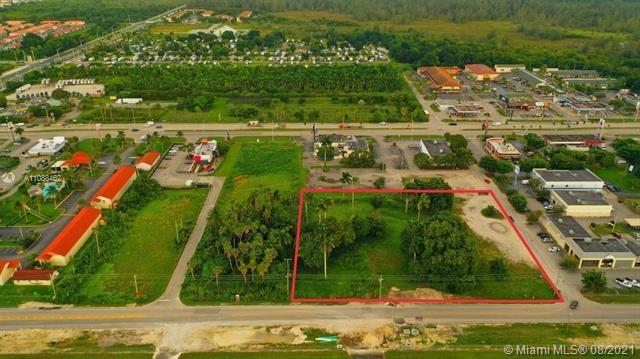 275 S Krome Ave, Florida City, FL 33034