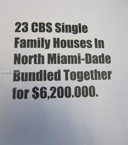 1340 NE 141 St, Miami, FL 33161