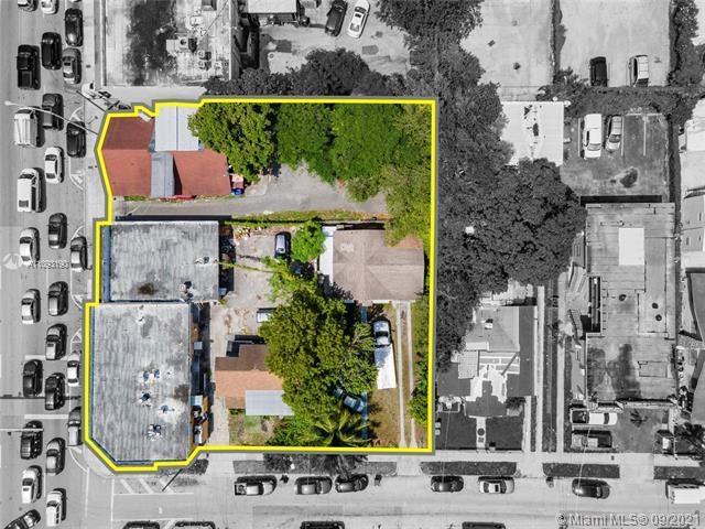 521 NW 12th Ave, Miami, FL 33136