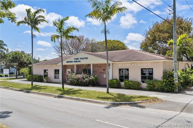 17200 NE 19th Ave, North Miami Beach, FL 33162