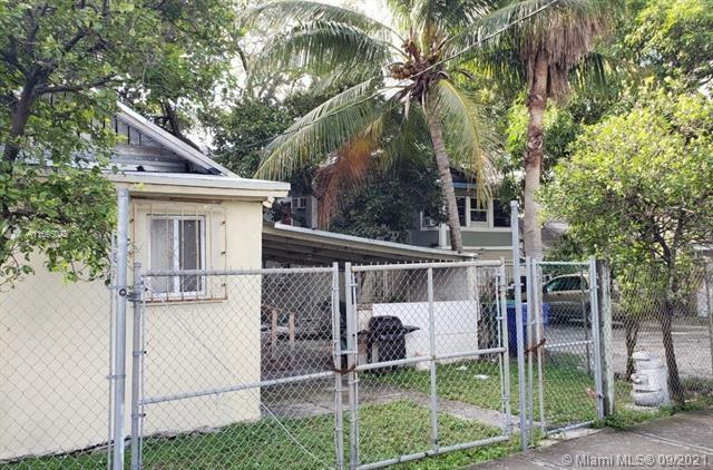 724 NW 12th St, Miami, FL 33136