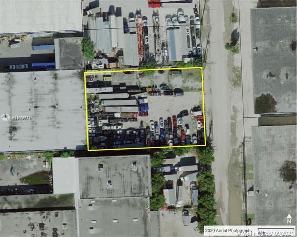 14720 NW 24th Ct, Opa-Locka, FL 33054