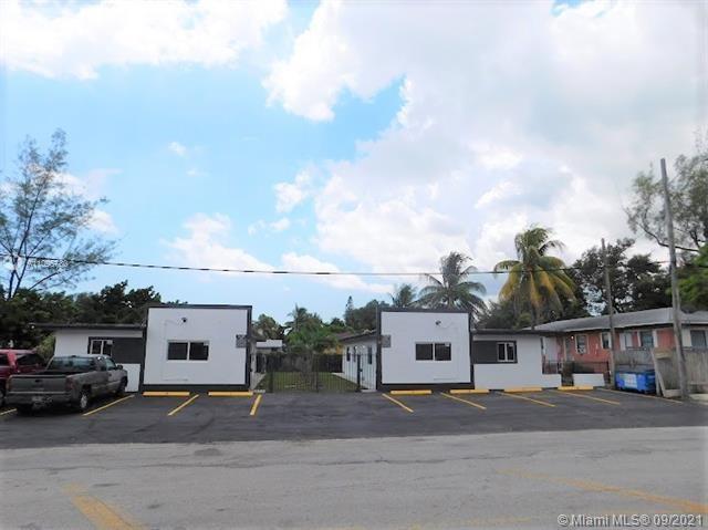 50 NW 71st St, Miami, FL 33150