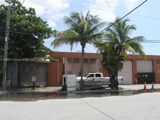 7601 NW 25th Ave, Miami, FL 33147