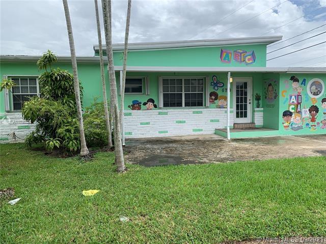 670 NW 153rd St, Miami, FL 33169
