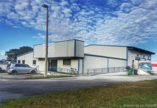 25175 SW 142nd Ave, Homestead, FL 33032