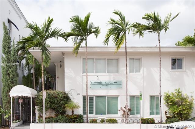 952  Collins Ave, Miami Beach, FL 33139