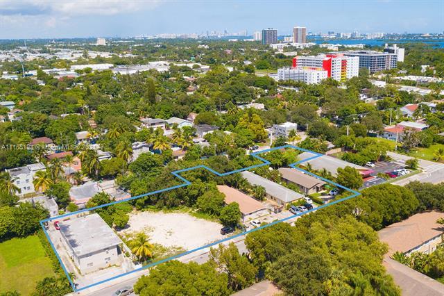 237 NE 54th St, Miami, FL 33137