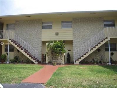 1765 Venice Ln UNIT 3E, North Miami, FL 33181 - MLS#: A10001474