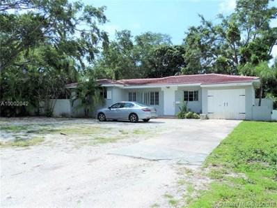 6750 SW 75th Ter, South Miami, FL 33143 - MLS#: A10002042