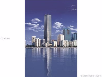 1435 Brickell Ave UNIT 3501, Miami, FL 33131 - MLS#: A10005133