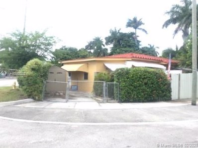1310 NW 32nd Ct, Miami, FL 33125 - MLS#: A10005878