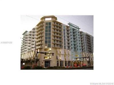 140 S Dixie Hwy UNIT 610, Hollywood, FL 33020 - MLS#: A10007430