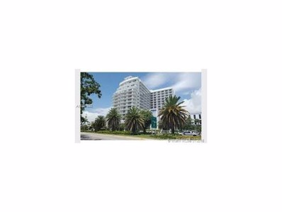 4250 Biscayne Blvd UNIT 1406, Miami, FL 33137 - MLS#: A10007693