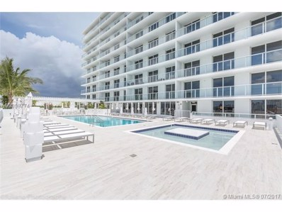 4250 Biscayne Blvd UNIT 612, Miami, FL 33137 - MLS#: A10008774