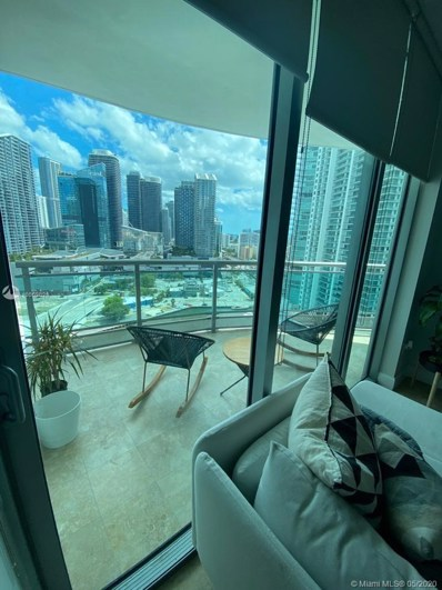 350 S Miami Av UNIT 2514, Miami, FL 33130 - #: A10009028