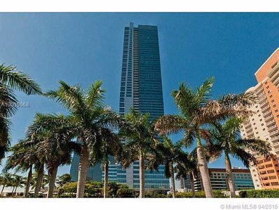 1425 Brickell Av UNIT 62B, Miami, FL 33131 - MLS#: A10015068