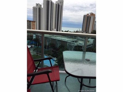 19370 Collins Ave UNIT 1117, Sunny Isles Beach, FL 33160 - #: A10017130