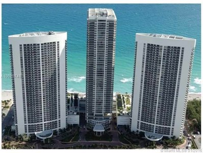 1850 S Ocean Dr UNIT 2206, Hallandale, FL 33009 - MLS#: A10020748