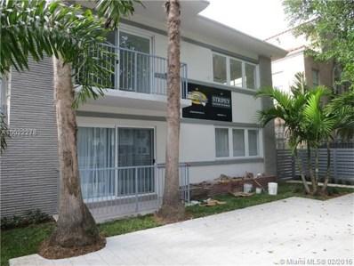 740 Meridian Av UNIT 16, Miami Beach, FL 33139 - MLS#: A10022278