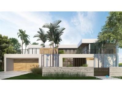 7255 SW 54th Ave, Miami, FL 33143 - MLS#: A10023331