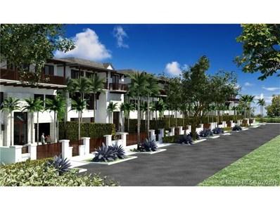 3530 W Glencoe St, Miami, FL 33133 - MLS#: A10023603