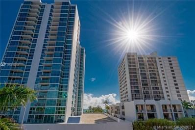 2642 Collins Ave UNIT 416, Miami Beach, FL 33140 - MLS#: A10030813