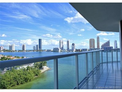 4000 Island Blvd UNIT 906, Aventura, FL 33160 - MLS#: A10031853