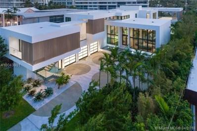 820 Lakeview Dr, Miami Beach, FL 33140 - MLS#: A10043801