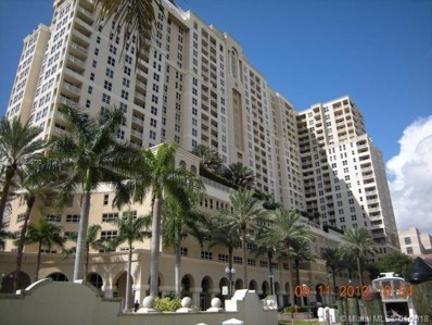 511 SE 5th Ave. UNIT 1009, Fort Lauderdale, FL 33301 - MLS#: A10045770