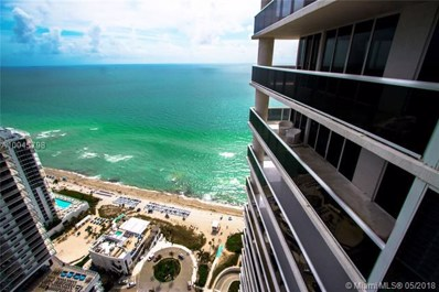 1800 S Ocean Dr UNIT 4110, Hallandale, FL 33009 - MLS#: A10045798