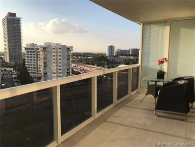 1800 S Ocean Dr UNIT 906, Hallandale, FL 33009 - MLS#: A10046075