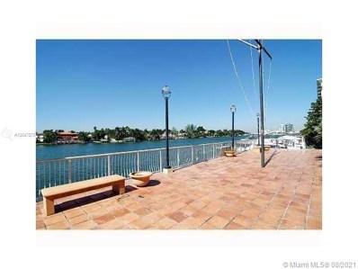 5600 Collins UNIT 10 C, Miami Beach, FL 33140 - #: A10047870